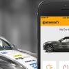 Continental'den Araç Kapılarını Akıllı Telefonla Açan Anahtar Hizmeti
