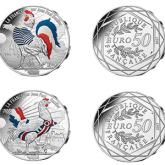 Jean-Paul Gaultier, Madeni Euro Koleksiyonu Tasarladı