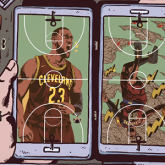 Nike'nin Dijital İçerikten Güç Alan Basketbol Sahası: Hyper Court
