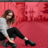 Photoshop'ta İnsan Seçme İşlemi, Yapay Zeka İle Kolaylaşacak