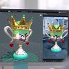 Snapchat Lens Studio'yla Kendi Lenslerinizi Yaratabilirsiniz