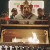 Burger King'den McDonald's'a Alevli Yılbaşı Hediyesi