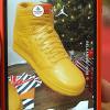 Foot Locker Snapchat Lensiyle Spor Ayakkabı Kutu Açılışı
