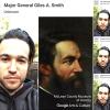 Google'ın Selfie'leri Sanat Eserleriyle Eşleştiren Uygulaması