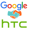 Google, HTC'nin Akıllı Telefon Bölümünü Satın Aldı