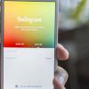 Instagram'a Gelen Son Görülme Özelliği ve Nasıl Kapatılacağı