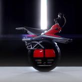 Tek Tekerlekli Motosiklet: RYNO