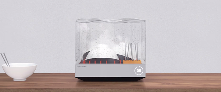 Küçük Mutfaklar İçin Kompakt Bulaşık Makinesi Çözümü