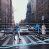 New York Sokaklarını Müzik Enstrümanına Dönüştüren Proje