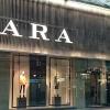 Zara'dan Online Müşteriler İçin Mağazada Self Servis Uygulaması