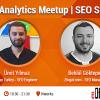 eOfis Analytics Meetup | SEO Strateji
