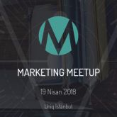 "Marketing Meetup Biletlerinde ""Super Early Bird"" İndirimi İçin Bugün Son Gün!"