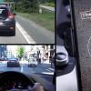 Audi'den Arka Koltukta Yolcu Varmış Gibi Yorum Yapan Uygulama