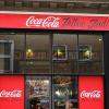 Coca-Cola, 70 Yaş ve Üstü Kişiler İçin Ücretsiz Dövme Stüdyosu Açtı