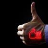 Ultra İnce Giyilebilir Elektronik Ekran