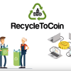 Geri Dönüşüme Katkı Sağlayanları Dijital Parayla Ödüllendiren Uygulama