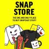 Snapchat, Uygulama İçi Mağazasını Açtı