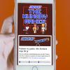 Snickers'dan Instagram Videolarını Oyuna Çeviren Kampanya