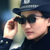 Çin Polisi, Yüz Tanıyabilen Güneş Gözlükleri Kullanmaya Başladı