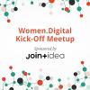 Women.Digital Meetup'ları Başlıyor!