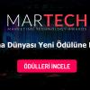 """Pazarlama Dünyası Yeni Ödülüne Kavuşuyor: """"MarTech Awards"""""""