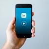 LinkedIn'e Şirket Sayfaları ve Sponsorlu İçerikler İçin Video Yayınlama Özelliği Geldi