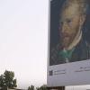 Sanat Galerisine Dönüştürülen Otoban