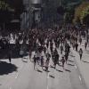 Nike Giyen Ünlüler, Duran Dünyayı Yeniden Döndürmeye Çalışıyor