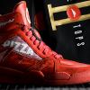 Pizza Hut, Pizza Siparişi Veren Spor Ayakkabısını Geliştirdi