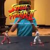 Street Fighter II Karakterleri Gerçek Hayatta!