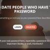 İnsanları Kullandıkları Kötü Şifrelere Göre Eşleştiren Web Sitesi