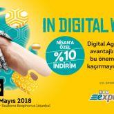 Güven Kavramı Digital Age Summit'te Tartışılıyor