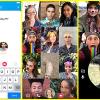 Snapchat'e Grup Video Sohbet Özelliği Geldi