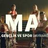 Garanti Bankası'ndan 19 Mayıs'a Özel Reklam Filmi