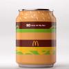 Big Mac Coca-Cola Kutusu