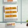 Burger King'den Uçağını İsteyerek Kaçıranlara Whopper Menü