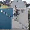 Mini'den Yayalar İçin Kestirme Yol Billboardları
