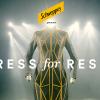 Schweppes'ten Tacizi Ölçen Elbise