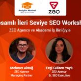 ZEO Agency ve Analytics Akademi Eğitimde İşbirliği Gerçekleştirdi