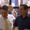 Burger King, Tartışmalı Başkanlık Seçimine Barış Getirdi