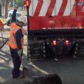 Domino's, Pizzaların Bozuk Yollarda Zarar Görmesini İstemiyor