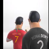Ronaldo ve Karar Verirken Onu Etkileyen Bilinçaltı Ronaldon't