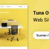 Tuna Ofis Web Sitesi Yayında!