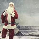 Noel Baba'nın Varlığına İnanıp Küresel Isınmayı Reddedenleri İkna Kampanyası