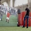 Coca-Cola'dan Artırılmış Gerçeklikli Futbol Deneyimi