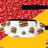 McDonald's'dan 90'ları Sevenler İçin Retro Giysi Koleksiyonu