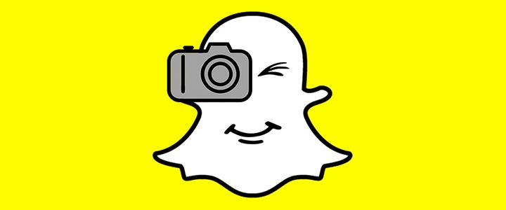 """Snapchat, """"Görsel Arama"""" Özelliği Üzerinde Çalışıyor"""
