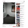 YouTube, Web Uygulamasına Dikey Video Desteği Geldi