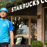 Starbucks, Alibaba'yla Ortaklığını Genişletiyor