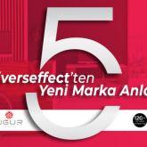 Diverseffect'ten 5 Yeni Marka Anlaşması!